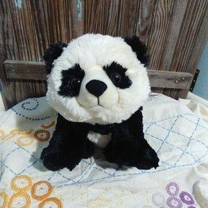 Wild Republic Collectable Panda Bear